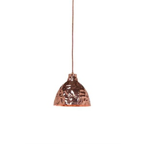 KARE DESIGN Pendelleuchte CRUMBLE COPPER in Kupfer