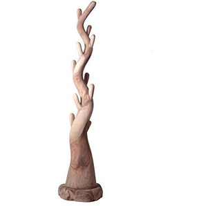 Garderobenstander Aus Holz Preisvergleich Moebel 24