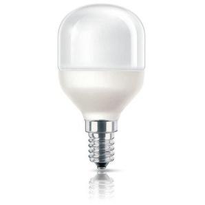 Philips-Licht SOFT ES 8YR8W/8 Energiesparlampe 8W E14 230V Trl T45 warmton-ws