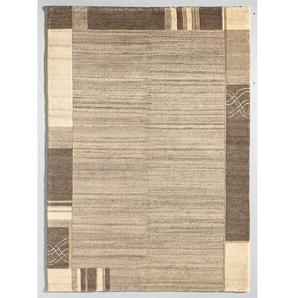 Teppich NATURAL LIVING 120 x 180 cm in Beige