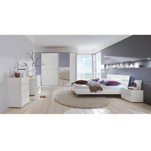 4-tlg. Schlafzimmer-Set Avanti, 160 x 200 cm