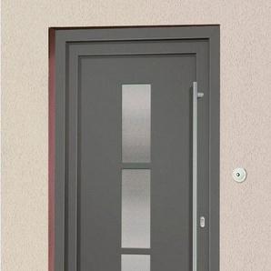 Roro Aluminium-Haustür »Neuseeland«