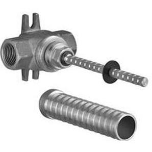 Dornbracht UP-Körper 3/4 linksschließend, Bausatz-Vormontage, 35672970 - 3567297090