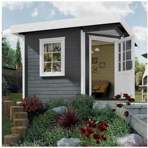 WEKA Gartenhaus »Stellan 1«, BxT: 278x278 cm