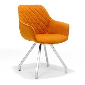 In Stühle Stühle In Orange 24 PreisvergleichMoebel CBoQdWrex