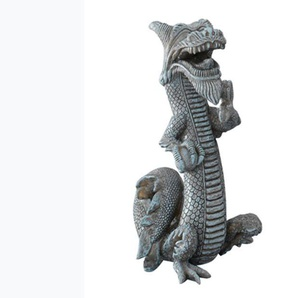 europet bernina Aquariendekoration BALINESE-Dragon