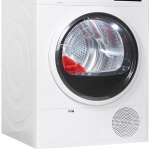 SIEMENS Kondenstrockner iQ500 WT46G401, Energieeffizienzklasse: B
