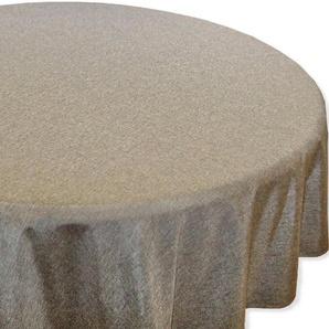 Delindo Lifestyle Tischdecke »SAMBA«, Fleckabweisend, UV-beständig, 230 g/m²