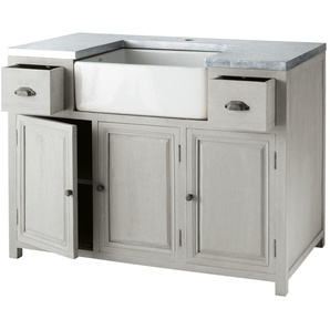 unterschr nke in grau preisvergleich moebel 24. Black Bedroom Furniture Sets. Home Design Ideas