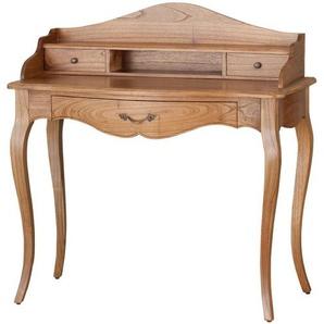 Schreibtisch Louis Natural