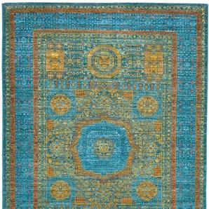 Orientteppich Mamluk 182x125 Handgeknüpfter Teppich