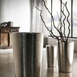 Bodenvasen In Silber Preisvergleich Moebel 24