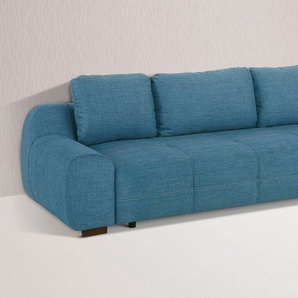 Home affaire Big-Sofa »Banderas«, auch mit Bettfunktion
