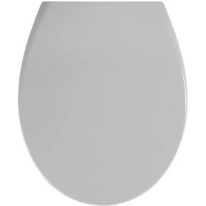 Zurbrüggen WC-Sitz Samos Concrete Grey