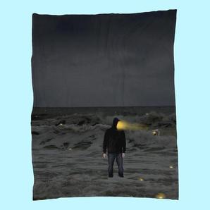 Bright Ideas-Fleecedecke