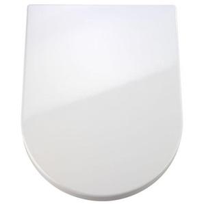 WC-SITZ Weiß
