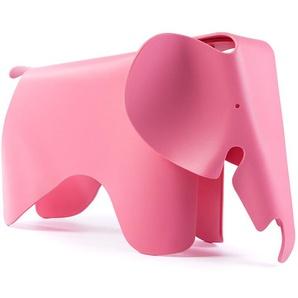 Elefant Eames - Rosa
