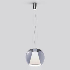 serien.lighting Draft Suspension Rope M LED Pendelleuchte