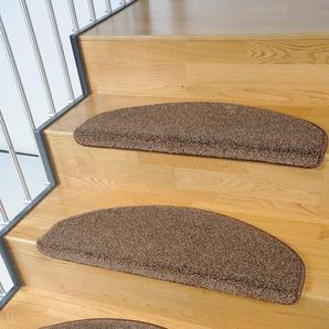 Stufenmatte Buffalo Living Line stufenförmig Höhe 15 mm maschinell getuftet