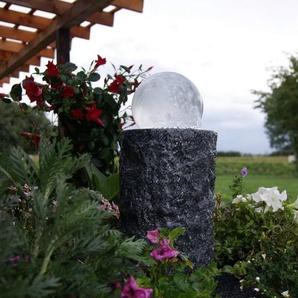 ACQUAARTE/UBBINK Gartenbrunnen »Las Palmas«, Ø/H: 20/50 cm