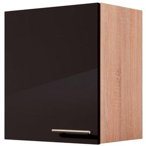 Wiho Küchen Küchenhängeschrank »Montana Glanz, Breite 40 cm«