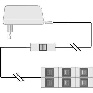 LED-Steckertrafo Salandra I