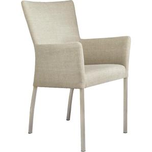 Stuhl mit Armlehne, »Roma«, strapazierfähig, SIT-Möbel