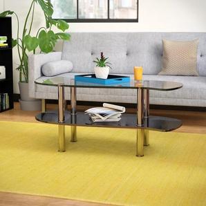 couchtische aus glas preisvergleich moebel 24. Black Bedroom Furniture Sets. Home Design Ideas