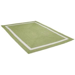 Teppich BENITO Polypropylen THEKO die markenteppiche Benito_24463_300 (BL 50x80 cm) THEKO die markenteppiche 50 x 80 cm