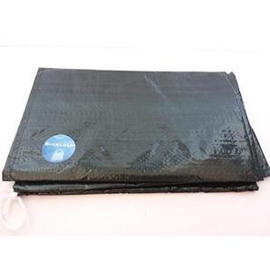 ShieldUp Abdeckung für Wäschespinne | Wasserdicht Schutz für Ihre Garten Wäscheständer trockener Sonnenschirm
