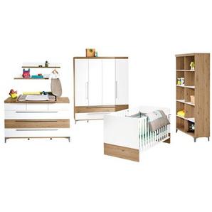 Babyzimmer in Weiss Preisvergleich | Moebel 24