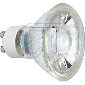 GreenLED Lampe GU10 MCOB 50° 6W 400lm/90 3573