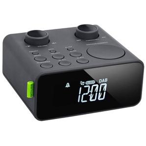 Muse M-197CDB Uhrenradio DAB/DAB+ / FM RDS