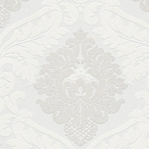 Vliestapete »Bling Bling mit Glitzereffekt«, gemustert, ornamental, glänzend, strukturiert