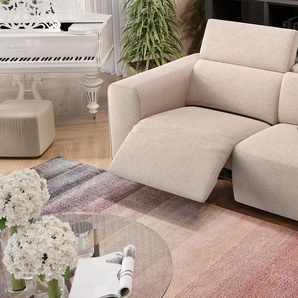Stoffsofa IMPERIA 3-Sitzer Stoffcouch Sofa Garnitur