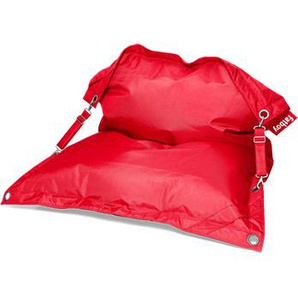 Buggle-Up Outdoor-Sitzsack Red