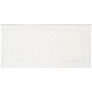 Laura Ashley Plain Handtuch 50 x 100 cm elfenbeinfarben 5212002009195