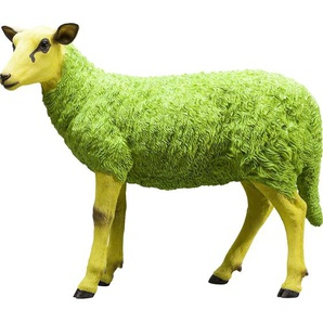 Deko Figur Sheep Colore grün