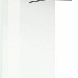 HMW Garderobenpaneel »Come In«, weiß