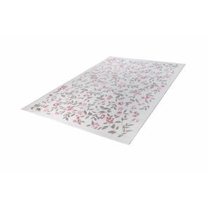 Orientteppich »Flomi Frida«, THEKO, rechteckig, Höhe 3 mm, Flachgewebe