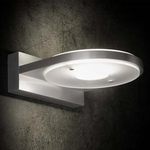 Holtkötter Leuchten Wega LED Wandleuchte, Abverkaufsware