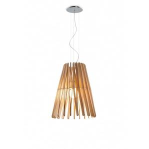 Fabbian Stick Cono Pendelleuchte LED (E27)