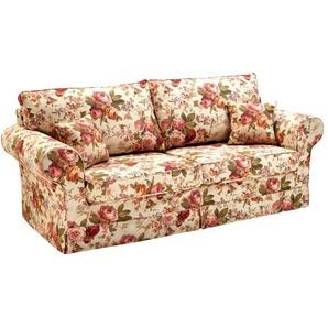 heine home Sofa mit Hussenbezug