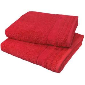 Handtuch Travemuende (2er-Set)
