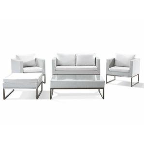 8-tlg. Lounge-Set-Schutzbezug-Set