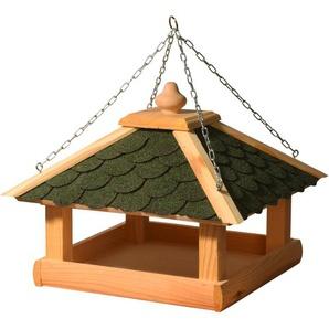 Dobar Vogelhaus mit Metallkette