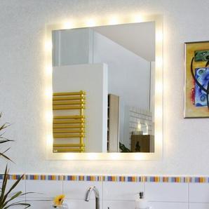 Beleuchteter Spiegel Koby