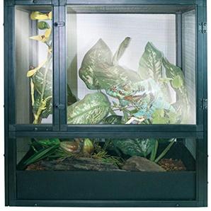 Croci T2077165 Reptile Villa 75