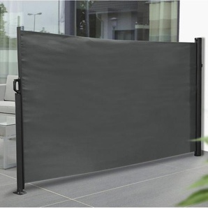 300 cm x 160 cm Windschutz Mcbrayer