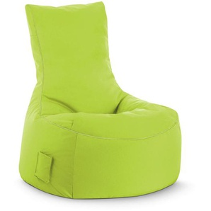 Carryhome: Sitzsack, B/H/T 90 95 65
